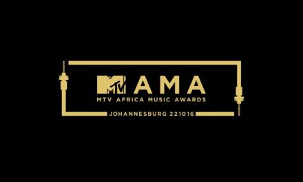 The 2016 MTV Africa Music Awards