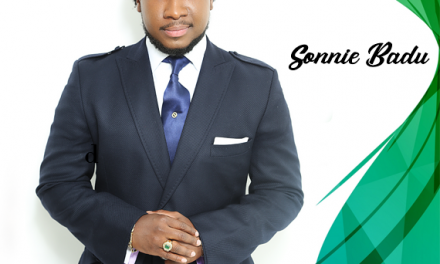 Sonnie Badu is on Aftown!