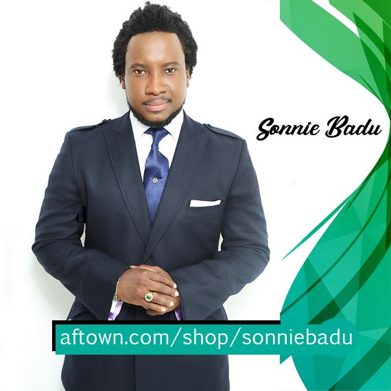 Sonnie Badu is on Aftown!