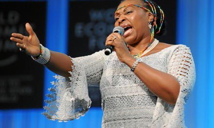 BET 2017 – Yvonne Chaka Chaka to be honoured