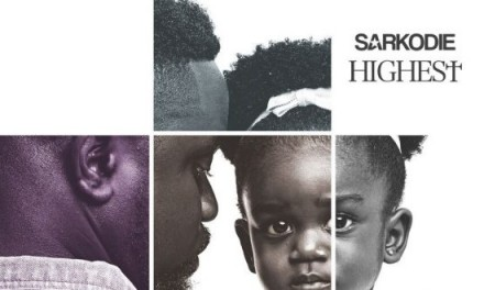 Sarkodie's HIGHEST Available on aftown