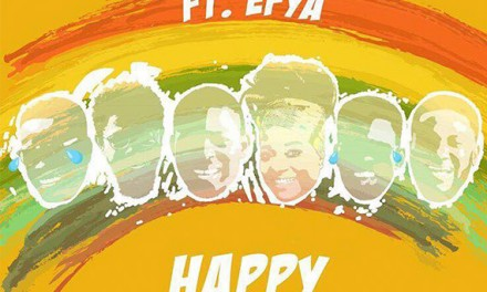 """FRA! releases remix of """"Happy Yourself"""""""