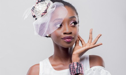 Get to Know Adomaa