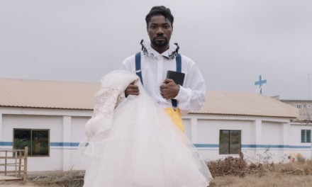 Album Review: AKAN Is Conflicted on 'Onipa Akoma'