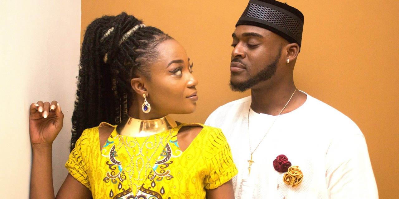Rising Star 'Kobla Jnr' features Efya in 'Only You'