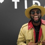 Photos: M.anifest at New York Office of Jay Z's TIDAL