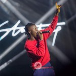 #AftownCharts Stonebwoy's album maintains top spot for ninth consecutive week