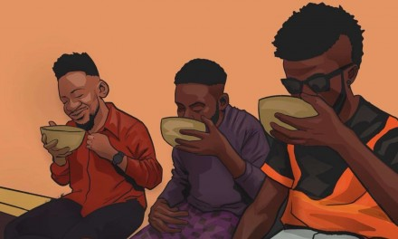 "DJ Juls Portrays The Ghana Life in ""Agoro"" Video"
