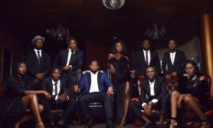 Stream & Download 'Kokorkor' by D Black & Black Avenue Muzik artistes