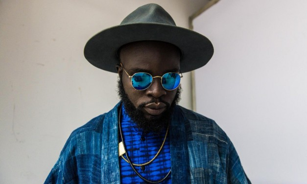 M.anifest talks 'simple love', upcoming projects and making music in Ghana