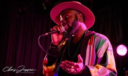 Songs by M.anifest, Kwesi Arthur make Apple Music Hip Hop Playlist