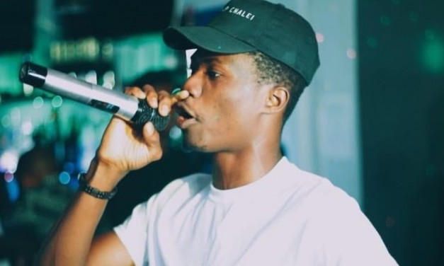 Mr. Eazi to fund music video for rapper Kwesi Arthur