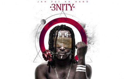 3NITY – Epixode's sophomore album is officially out!