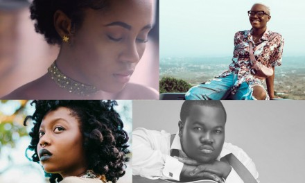 How Cina Soul, Amaa Rae, Ria Boss, Robin Huws Are Bringing Neo-Soul Back