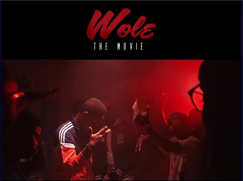 """Video: Watch Ko-Jo Cue's Rap Battle Styled """"Wole Remix"""""""