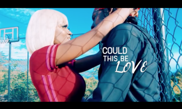 Watch: R2Bees And Efya are Puzzled by Cupids on 'Could This Be Love?' Video
