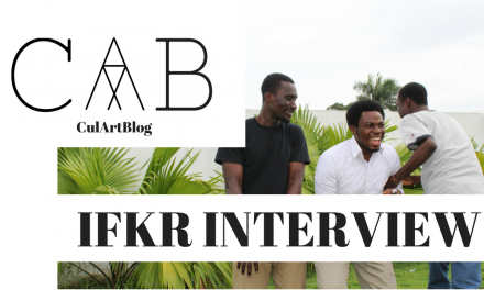 "DJ Duo, IFKR Talk About Their Debut Album ""UHNI"", Friendship and Future of Afro EDM"