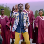 "Mr. Eazi taps Mi Casa's Mo-T for ""Property"" — WATCH!"