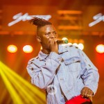BHIM to the World – Stonebwoy's Global Strides!