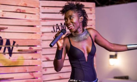 Nana Yaa Announces New EP with exciting collaborations!