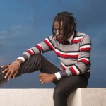 I am unhappy- Stonebwoy
