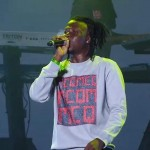 I wouldn't mind Shatta Wale performing at my concert – Stonebwoy