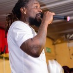 Samini rocks Italy – they want a comeback concert.