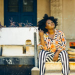 """Maayaa Paints The Town """"Chapter Red"""" With Her Debut EP"""