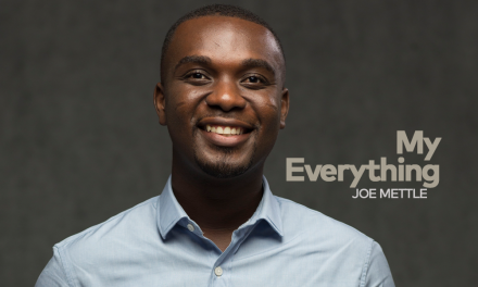 Review – Joe Mettle's 'My Everything'