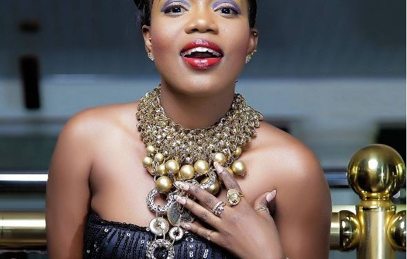 Mzbel celebrates John 'Popa Bear' Mahama as he turns 60