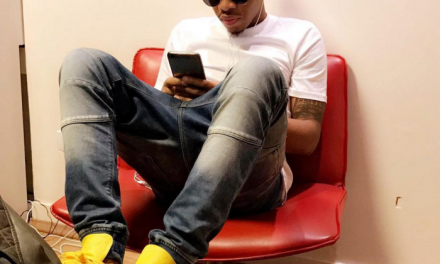 It's been very difficult for me!!! – Singer, Tekno Cries out