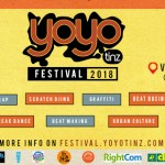 The maiden edition of the yoyo tinz festival set to start in 2 weeks