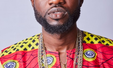 I am here to feed Ghanaians with good music – Phrame