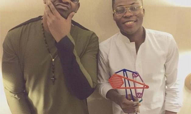 Reekado Banks Still Part Of Mavin Records – Don Jazzy declares