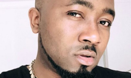 'I'm not under pressure to make hit songs – Ice Prince