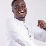 Jeshurun Okyere out with 'Yahweh'