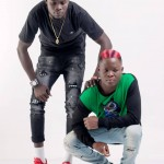 Viberz features Ras Kuuku on 'Bless me today'