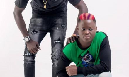Viberz features Ras Kuuku on 'Bless me today'