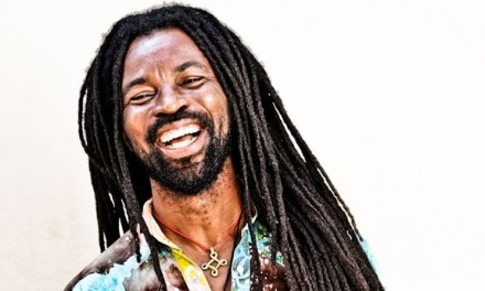 I'm capable of being the next MUSIGA President – Rocky Dawuni