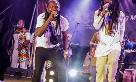 Samini to thrill audience at the 44ThSWAG Awards on May 11