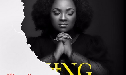 Abigail Coleman's 'King of kings' released
