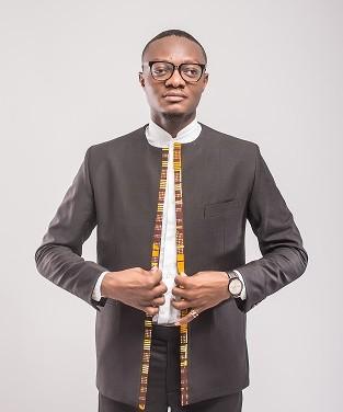 Meet Sena Huks, who Readies To Hook Back To The Pedestal Ghana Music
