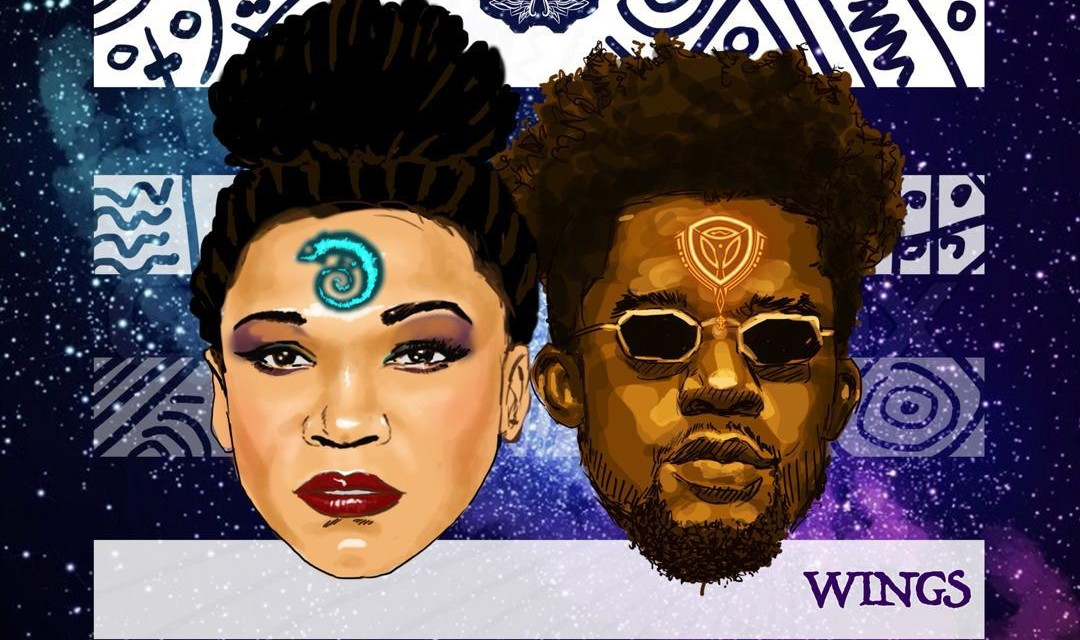 Sena Dagadu & Worlasi announce joint Album Project – WINGS