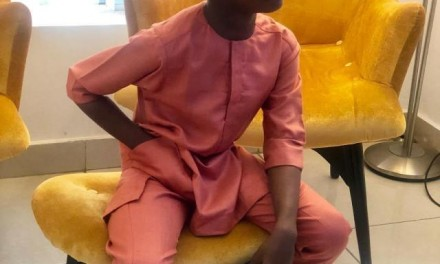 Wizkid's son Boluwatife names Davido as his favourite artiste