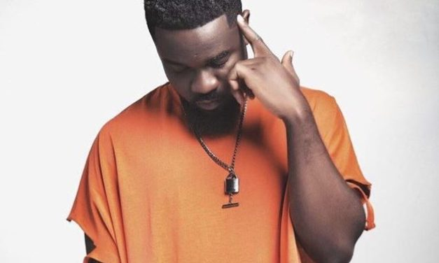 BET International congratulate for Sarkodie winning 'Artiste of the Decade' at VGMA