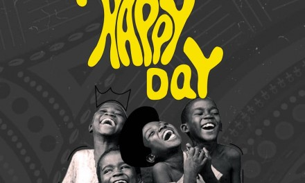 "Reggie Rockstone's new song ""Happy Day"" released"