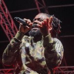 Samini calls for unity among Ghanaian musicians ahead of #VGMA20 big day on Saturday, May 18th
