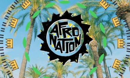AfroNation names Laboma Beach for maiden event location