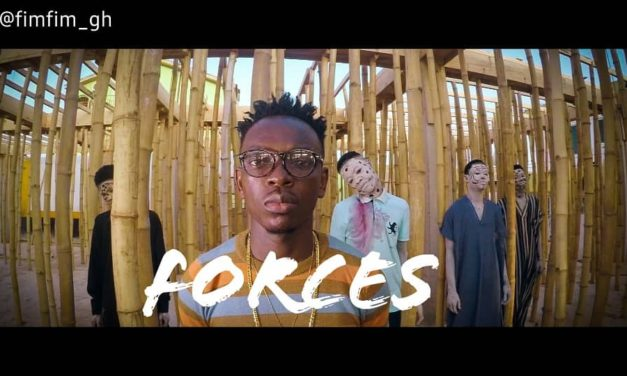 Fimfim 'forces' video finally out