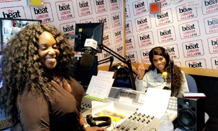 Eazzy Kick Starts International Media Tour For S.O.L.O EP In London
